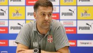 Krstajić najavljuje promene protiv Rumuna: Da li je vreme za Prijovića?