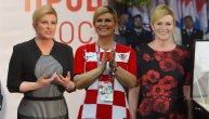 Letnji trijumf hrvatske predsednice: Susreti sa svetskim liderima, armija obožavalaca širom sveta i hrabre modne kombinacije (FOTO)