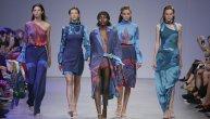 Veličanstvena modna revija u Kijevu