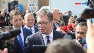 Vučić odgovorio EU Obzerveru povodom optužbi da se u Srbiji sistematski krše osnovne medijske slobode