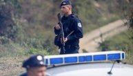Pripadnici KBS pušteni da nastave put na prelazu Jarinje