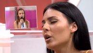"""ANASTASIJA KIDA UŽIVO: Posle 10 godina, Cecina ćerka opet zapevala """"I will always love you""""... i to kako (VIDEO)"""