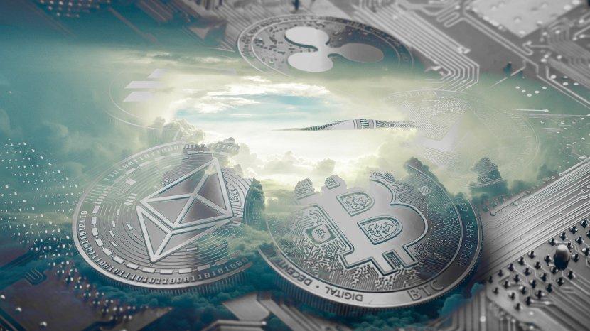 Bitcoin, Kriptovaluta, Ethereum, Tehnologija
