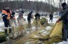 Zimski festival ribolova u Litvaniji