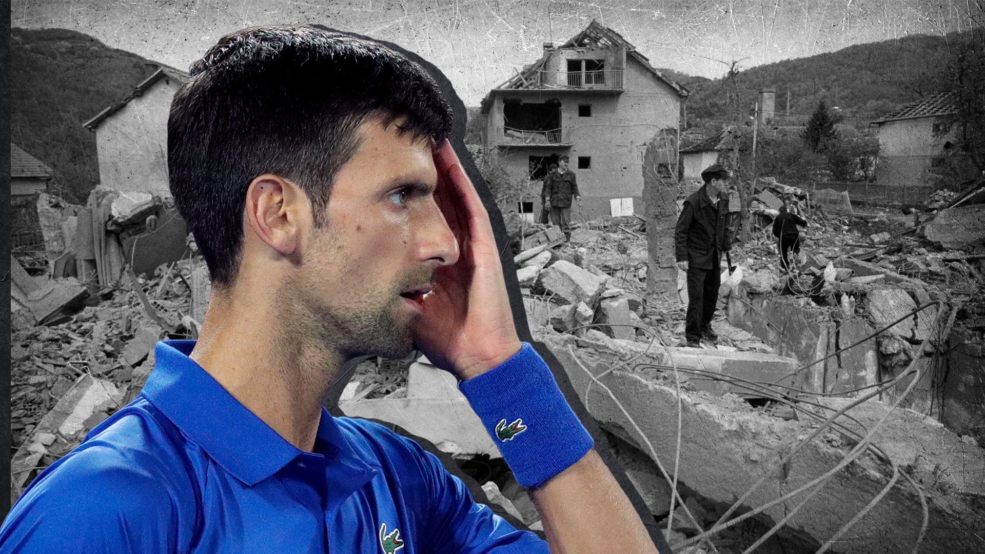 CNN se raspisao o Đokoviću: Kako je dečak iz razrušenog Beograda pokorio planetu