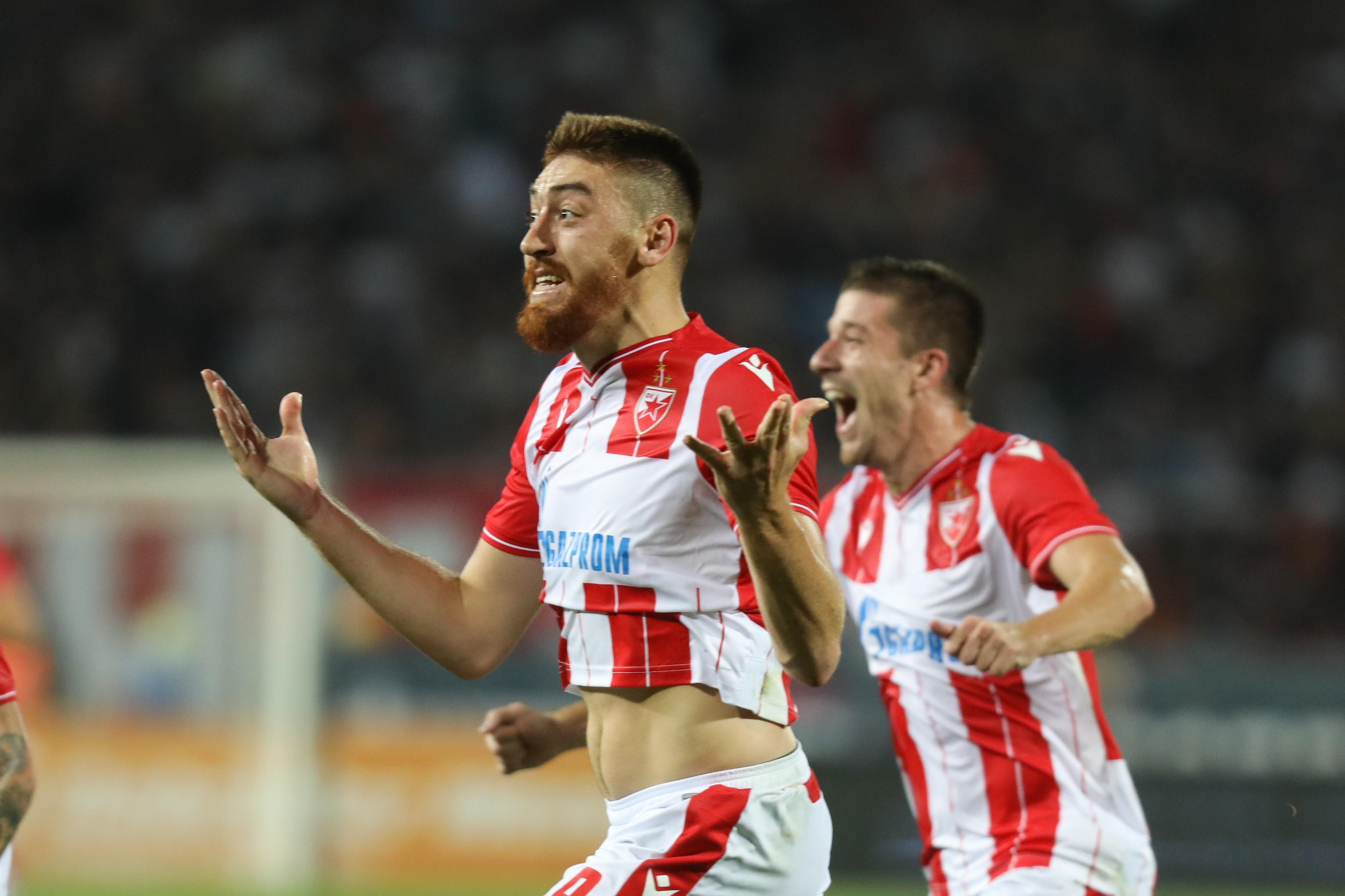 Šokantan preokret Zvezde na Marakani: Crveno-beli pobedili sa dva penala za tri minuta! (VIDEO)