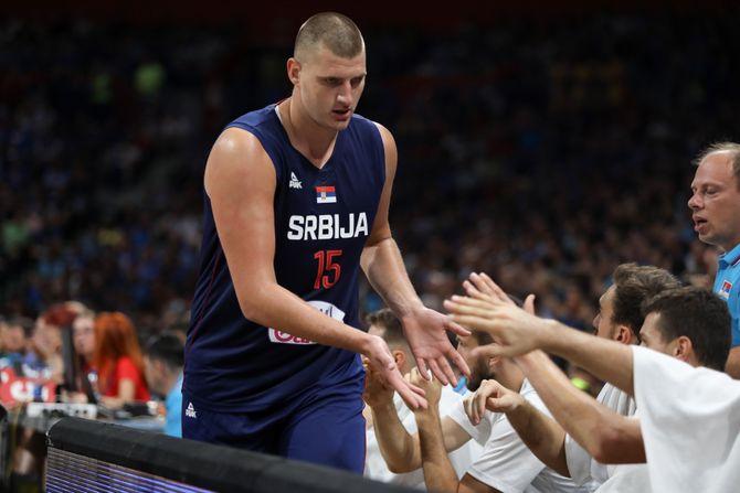 Srbija Bez Poraza čeka Mundobasket Pali I Francuzi Nakon