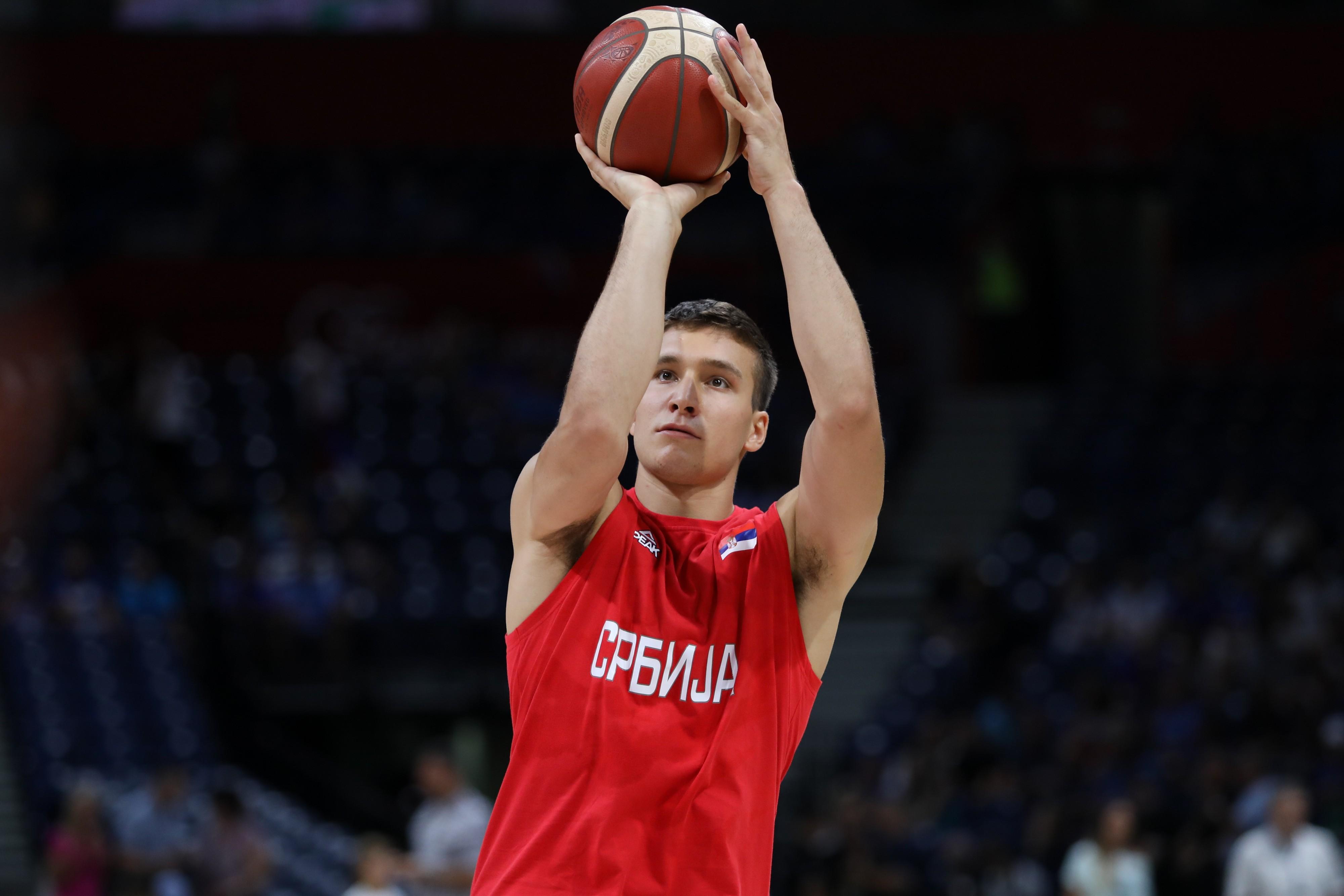Bogdan nije lider, fali mu bitna stvar: Legendarni košarkaš surovo objasnio karakteristike vođe