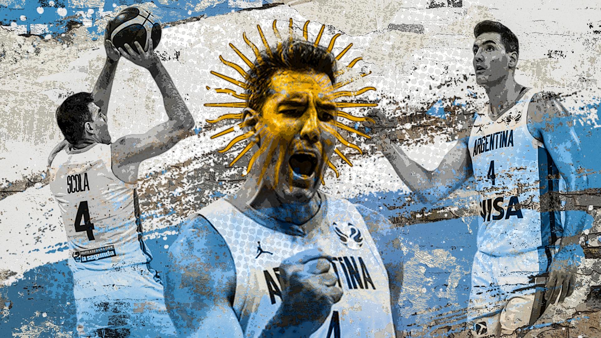 """Da li će Skolina """"antiejdž"""" košarka dobiti pozlatu? Srbi su ga sprečili pre 17 godina, sad je vreme!"""