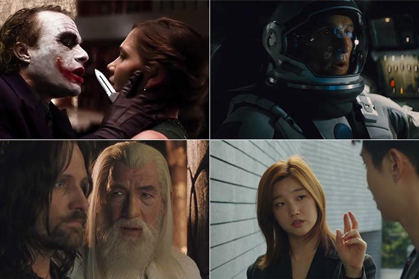 Najnoviji Filmovi