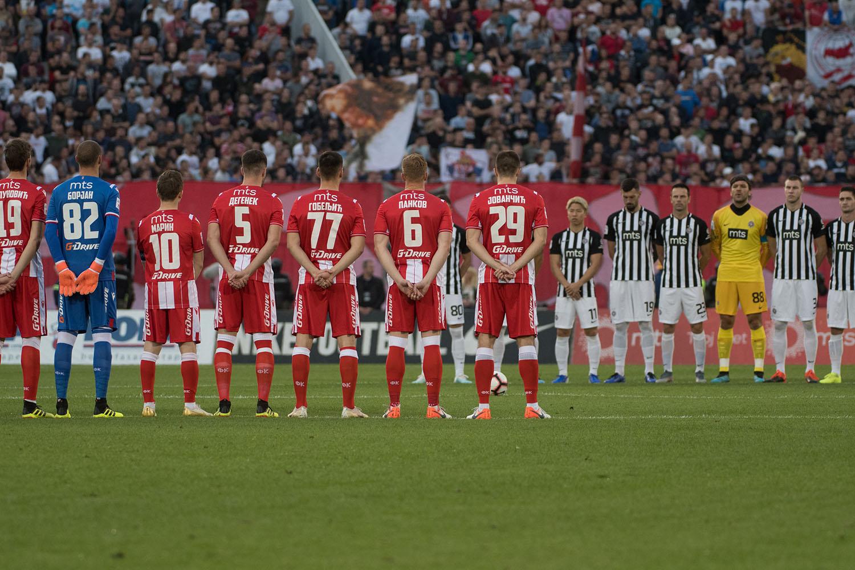 Zašto su navijači Zvezde nezadovoljniji od Partizanovih, iako crno-beli imaju minus 11 na tabeli?