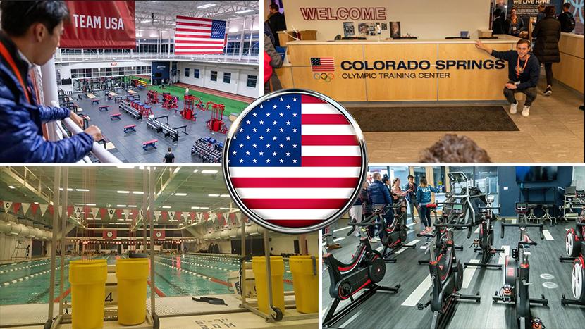 Ušli smo u najbolji Olimpijski trening centar: Ovde sportisti žive po 8 godina i kuju zlatne medalje