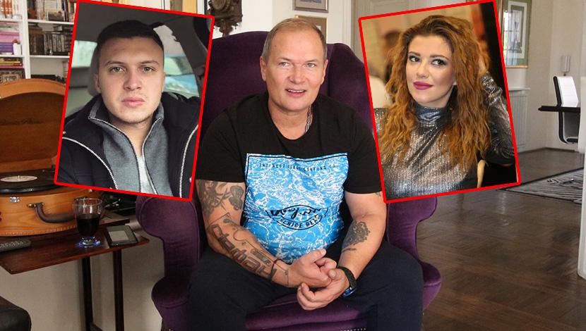 """""""Ovo je njena fotelja, nazvao sam je Kija"""": Osman otkrio detalje Kristininih i Stefanovih susreta"""