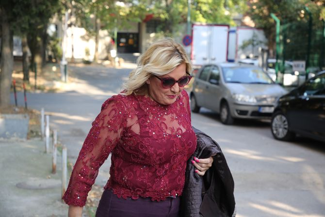 Snežana Đurišić reveals how she lost 21 kg in 60 days: I only ate one and  drank its juice