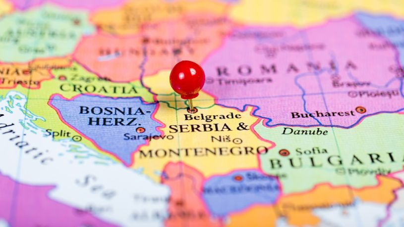 Western Balkans Is Once Again The Focus Of Global Politics