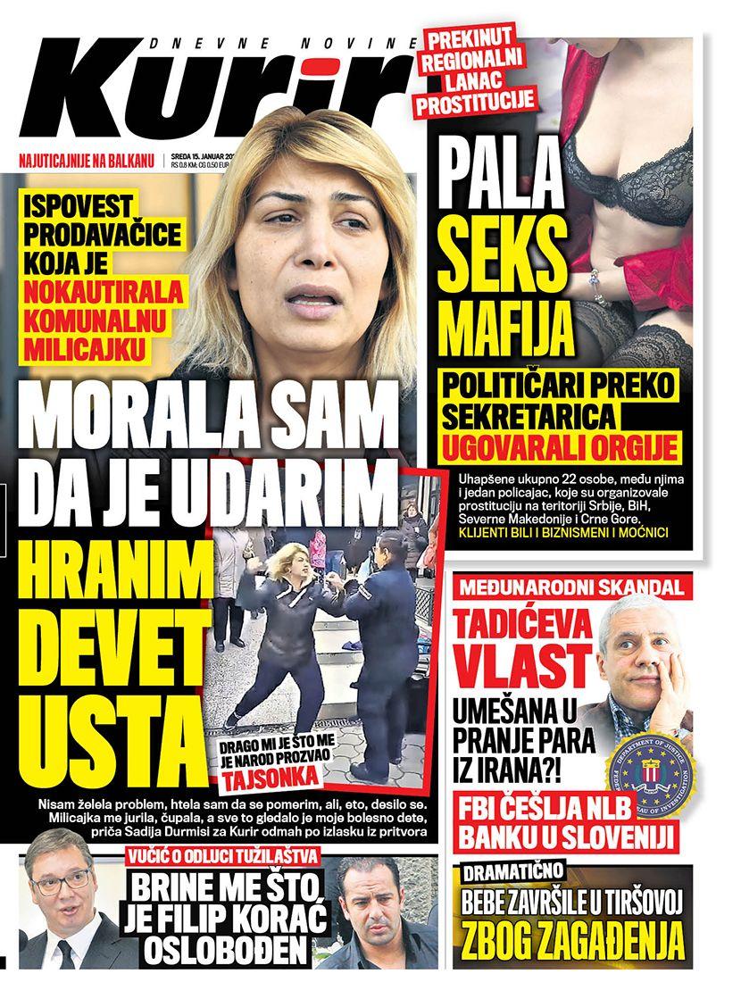 Vučićeva Srbija - Page 10 Kurira-830x0