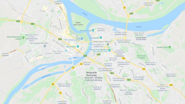 Google Transit Launched In Belgrade What It Means For Belgraders