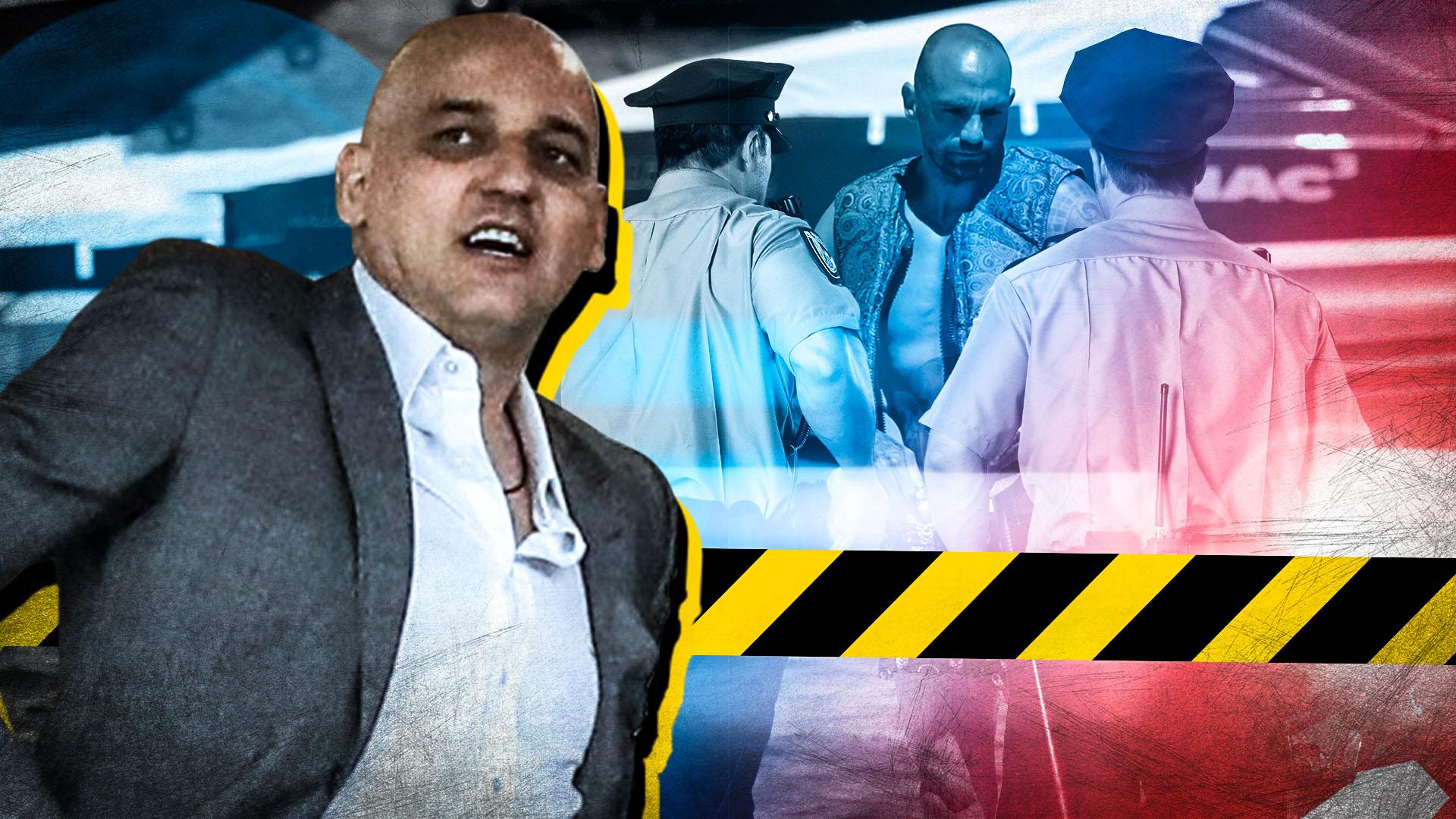 Policija ispituje umešanost Raula Brava, Kovačević neće da priča: Nove informacije o napadu na Darka