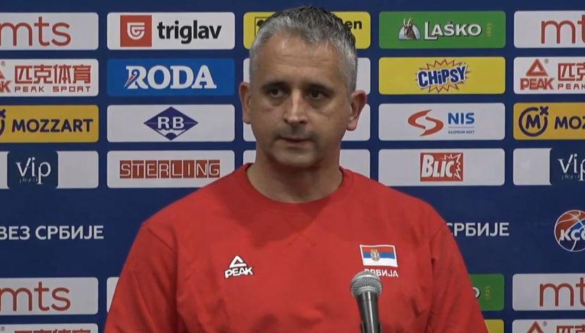 Kokoškov zvanično novi trener Fenerbahčea