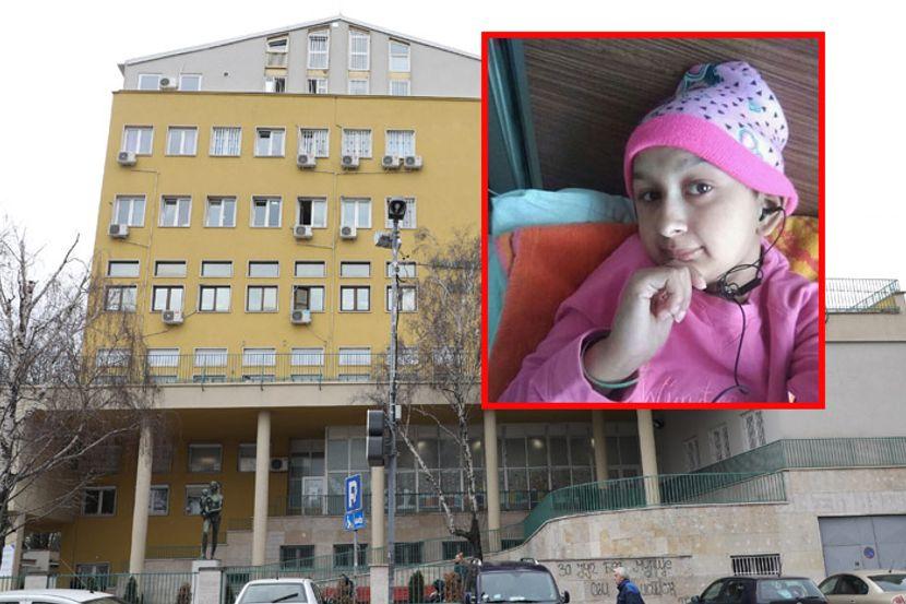 Odgovor Decije Klinike U Tirsovoj O Nestaloj Devojcici Sama Je