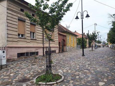 Znate li gde je Grčki šor u Kruševcu? A ulica Vuka Karadžića? Starinski nazivi ulice u starinskom duhu u centru Kruševca!