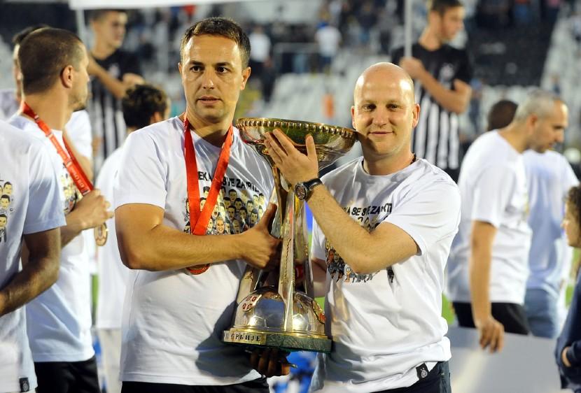Korona komplikacije u Moskvi: Nikolić ne može da preuzme Lokomotivu još dve nedelje