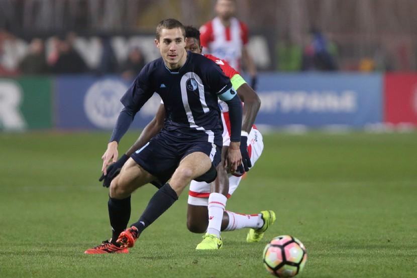 Srpski fudbaler na Kipru pozitivan na korona virus