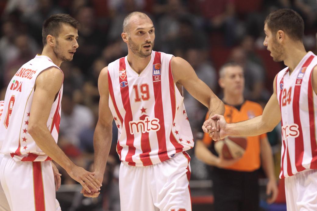 Vrhunska poruka Simonovića posle odlaska Dangubića u Partizan