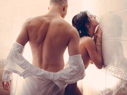 U seksu poza misionarska NAJSŁYNNIEJSZYCH TANCEREK