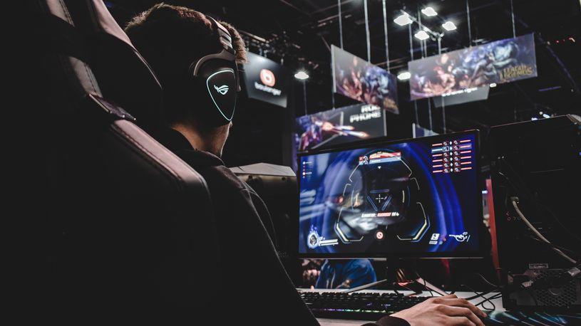 Zarada preko interneta igranjem igrica