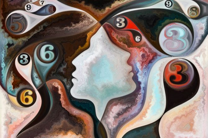 Sudbinske veze u numerologiji
