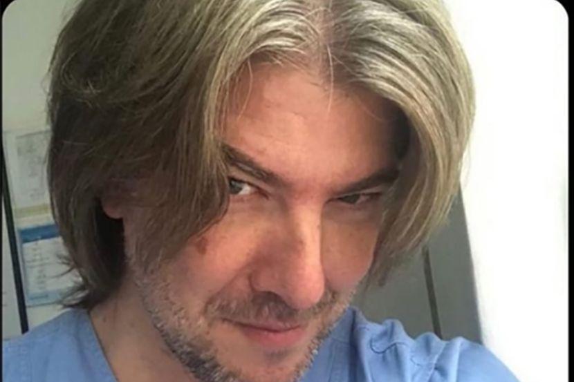 Dr Ignjatović izvređao i osudio potez glumice Milene: Oglasila se Lekarska  komora, neki i dalje ćute - Telegraf.rs