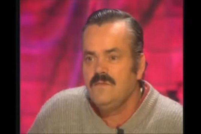 Preminuo El Risitas, čovek najzaraznijeg smeha na svetu ...