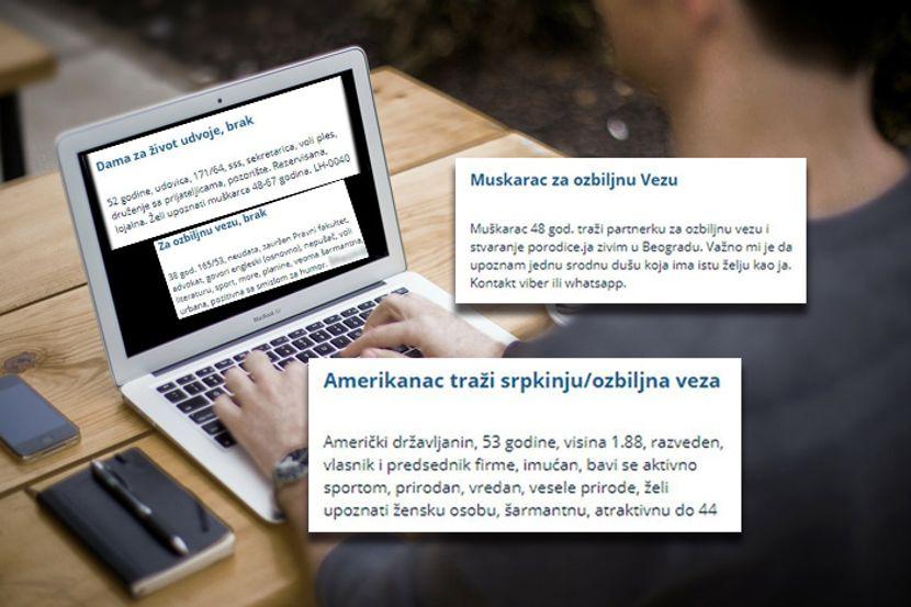 Srbija zene traze brak Zene za